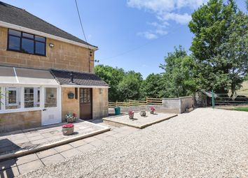 Thumbnail 3 bed semi-detached house to rent in Deadmill Lane, Larkhall, Bath