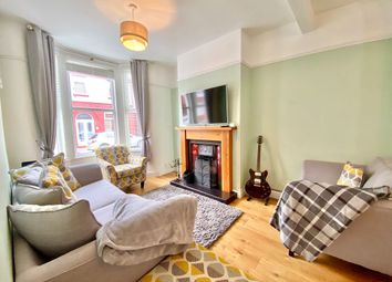 Thumbnail 2 bed semi-detached house for sale in Kings Road, Crosby, Liverpool