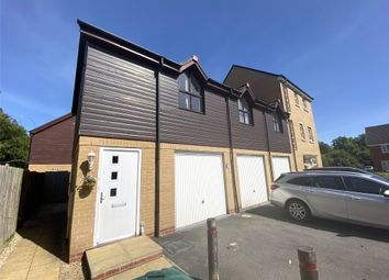 The Sidings, Mangotsfield, Bristol BS16. 2 bed flat