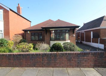 Thumbnail 2 bed bungalow to rent in St. Oswalds Road, Ashton-In-Makerfield, Wigan