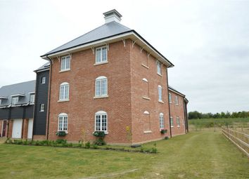 Thumbnail 2 bed flat for sale in Wilson Court, 51 Wilson Road, Stalham, Norwich, Norfolk