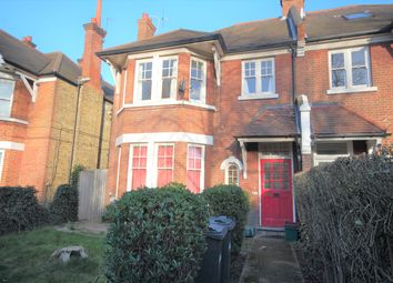 Thumbnail 1 bed semi-detached house to rent in Dukes Avenue, Chiswick