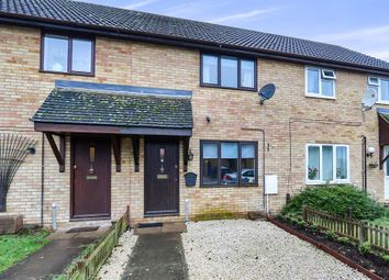 Thumbnail 2 bed terraced house for sale in The Chase, Brandon