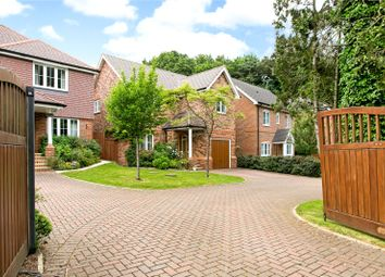 4 bed detached house for sale in Amersham Road, Hazlemere, High Wycombe, Buckinghamshire HP15