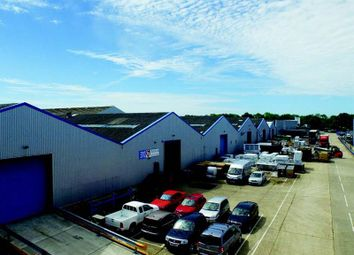 Thumbnail Warehouse to let in Unit 200, Fareham Reach Business Park, Fareham Road, Gosport, Hampshire
