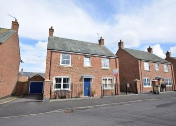 Thumbnail 4 bed detached house for sale in Cooks Road, Aylesbury
