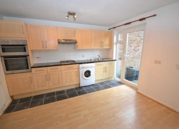 Thumbnail 3 bedroom semi-detached house to rent in Chilcombe Way, Lower Earley, Reading