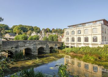 Thumbnail 2 bed flat for sale in 38 Silver Street, Bradford On Avon