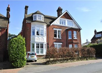 Thumbnail 1 bed flat for sale in Boyne Park, Tunbridge Wells, Kent