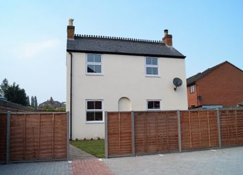 Thumbnail 1 bed flat for sale in Blakefield Road, Worcester