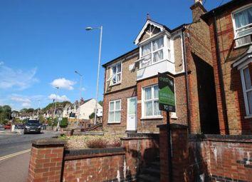 Thumbnail Studio to rent in Hughenden Road, High Wycombe