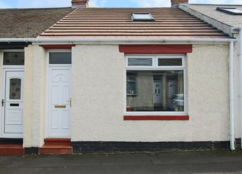 Thumbnail 3 bed cottage for sale in Nora Street, High Barnes, Sunderland