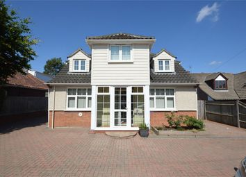 Thumbnail 4 bed detached house for sale in Norwich Road, Wroxham, Norwich, Norfolk
