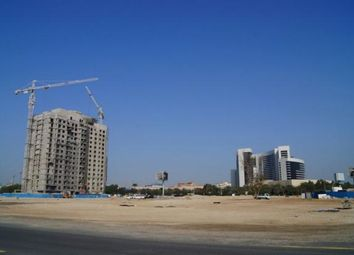 Thumbnail Land for sale in Al Jaddaf, Al Jaddaf, Dubai