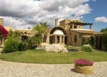 Thumbnail 5 bed villa for sale in Los Cazadores, Turre, Almería, Andalusia, Spain