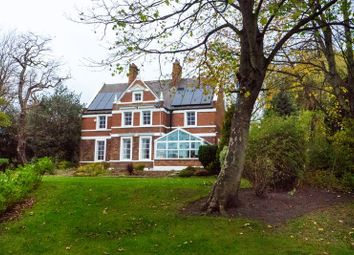 Thumbnail 5 bed detached house for sale in The Old Vicarage, Sugley Villas, Newcastle Upon Tyne