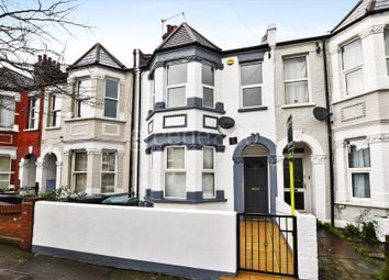 Thumbnail 2 bed flat for sale in Rutland Gardens, Harringay, London