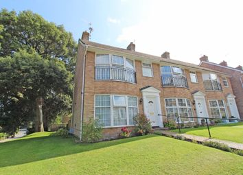 Thumbnail 3 bed end terrace house for sale in Beechwood Crescent, Eastbourne