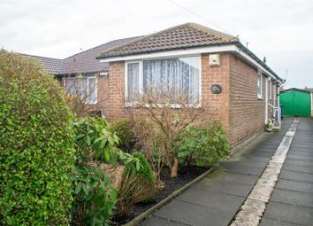 Thumbnail 3 bed semi-detached bungalow for sale in Chapel Lane, Coppull, Chorley