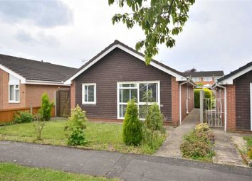 Thumbnail 2 bed bungalow for sale in Swift Road, Abbeydale, Gloucester