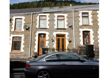 Thumbnail 2 bed terraced house for sale in Margaret Terrace, Blaengwynfi