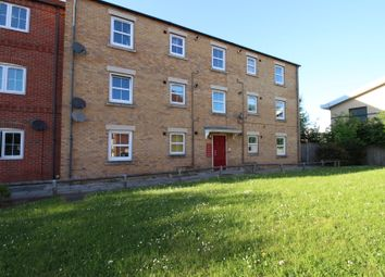 Thumbnail 2 bed flat for sale in Lancaster Court, Auckley, Doncaster