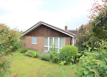 Thumbnail 2 bed detached bungalow for sale in Clifford Close, Keyworth, Nottingham