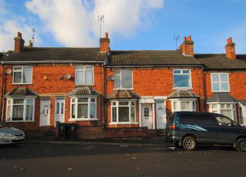 2 bed terraced house for sale in Victoria Street, Irthlingborough, Wellingborough NN9