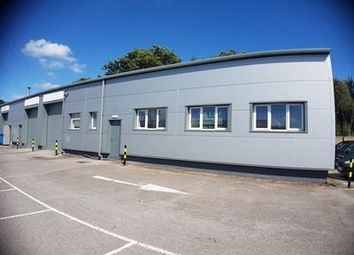 Thumbnail Light industrial to let in Morris Road, Nuffield Industrial Estate, Poole