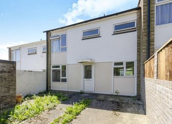 Thumbnail 3 bed terraced house for sale in Leaside Way, Southampton