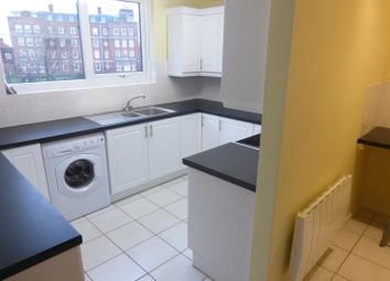 Thumbnail 2 bedroom flat to rent in Grove Road, Norwich