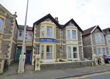 Thumbnail 7 bed property for sale in Clevedon Road, Weston-Super-Mare