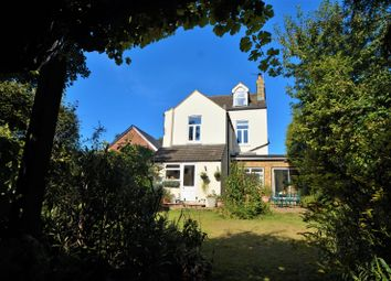 Thumbnail 5 bed detached house for sale in Weston Road, Rochester, Kent