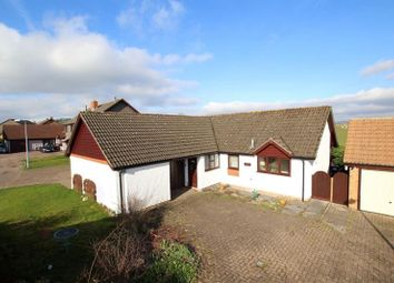 Thumbnail 2 bedroom semi-detached bungalow for sale in Pontwilym, Brecon
