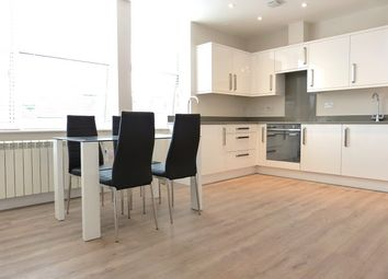 Thumbnail 1 bed flat to rent in 17 Highfield Road, London