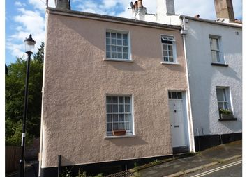 Thumbnail 1 bedroom cottage to rent in Colleton Row, St. Leonards, Exeter