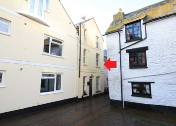 Thumbnail 2 bed cottage for sale in The Bay, Lower Street, East Looe, Looe