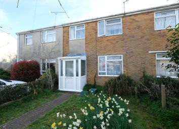 Thumbnail 2 bed terraced house for sale in Beechwood Road, Holbury