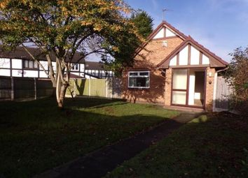 Thumbnail 2 bed bungalow for sale in St. Cuthberts Close, Liverpool, Merseyside, England