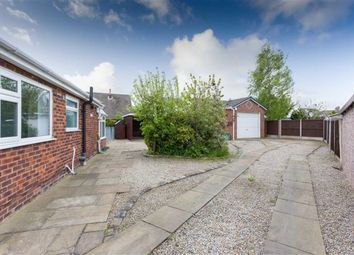 Thumbnail 2 bed semi-detached bungalow for sale in Ribble Close, Freckleton, Preston