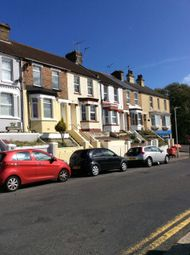 Thumbnail 3 bed terraced house to rent in Brookfield Avenue, Dover