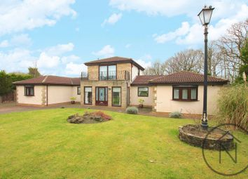 Thumbnail 4 bed detached bungalow for sale in The Bridle, Woodham, Newton Aycliffe
