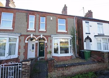 3 bed semi-detached house for sale in Main Road, Wilby, Wellingborough NN8
