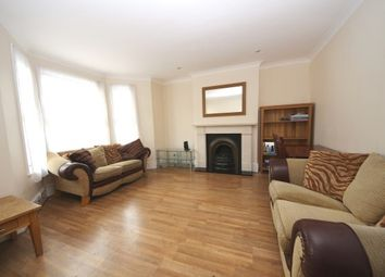Thumbnail 4 bed maisonette to rent in Richmond Road, Kingston Upon Thames