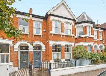Thumbnail 5 bed detached house to rent in Rectory Road, London