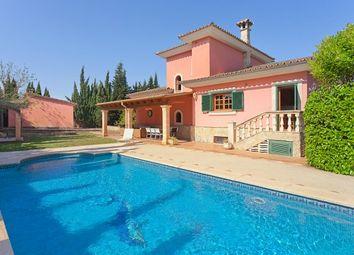 Thumbnail 5 bed chalet for sale in Spain, Mallorca, Sencelles, Biniali