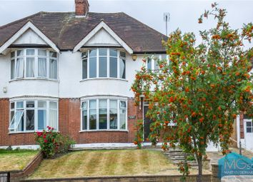 4 bed semi-detached house for sale in Creighton Avenue, Muswell Hill, London N2