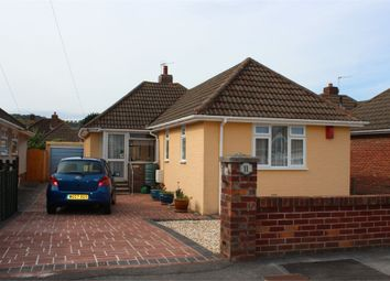 Thumbnail 2 bed detached bungalow for sale in Fernlea Road, Weston-Super-Mare