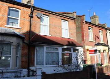 Thumbnail 2 bed terraced house for sale in Walthamstow, Waltham Forest, London