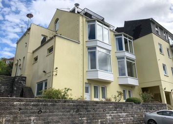 Thumbnail 3 bed property to rent in Langland Road, Mumbles, Swansea